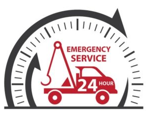 24-Hour Emergency Towing - (424) 625-7201