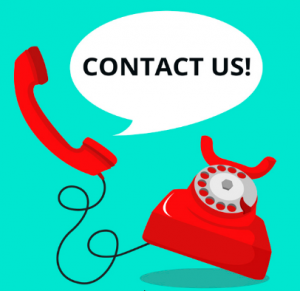 Contact Us -(424) 625-7201