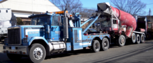 Heavy Duty Towing - (424) 625-7201